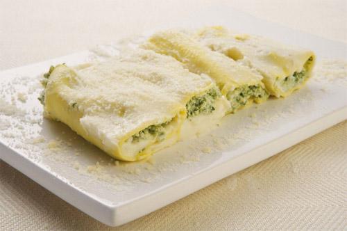 Pasta fresca per celiaci ricetta