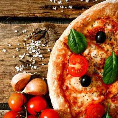 Riscoprire l'Antiqua tradizione Pizza